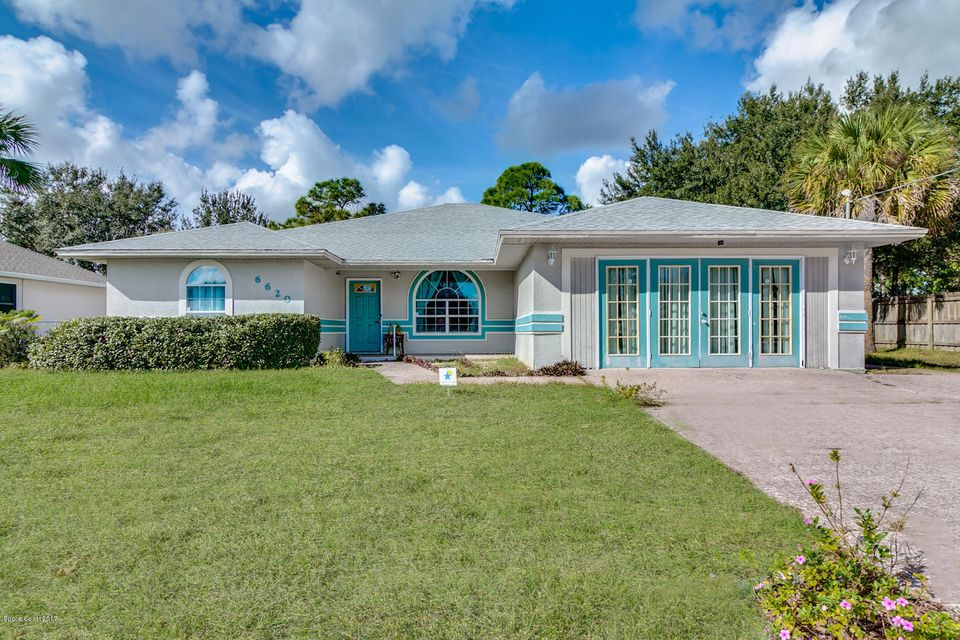 6620 Grissom Parkway, Cocoa, FL 32927