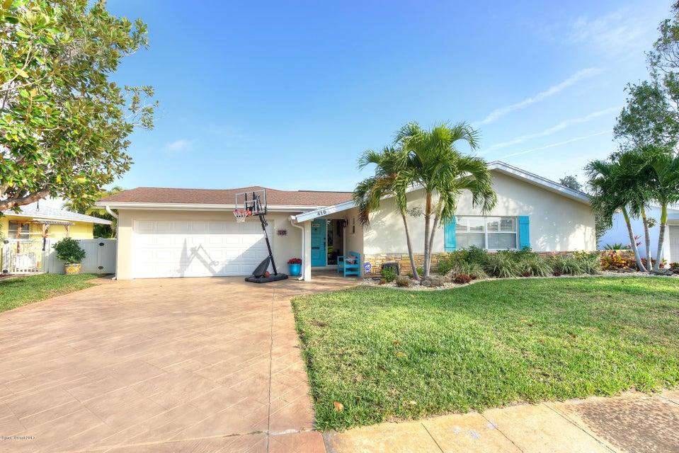 419 Bridgetown Court, Satellite Beach, FL 32937