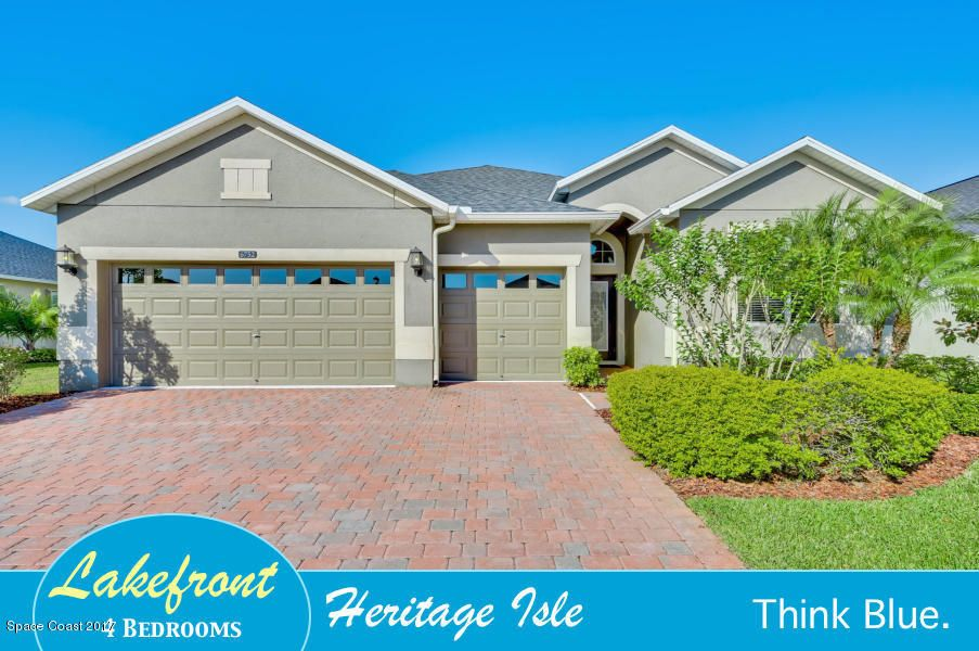 6752 Newhall Lane, Melbourne, FL 32940