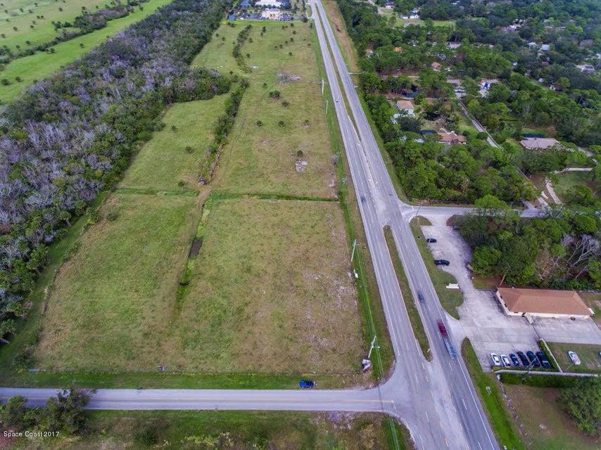 000 N Courtenay Parkway And Porcher Road, Merritt Island, FL 32953