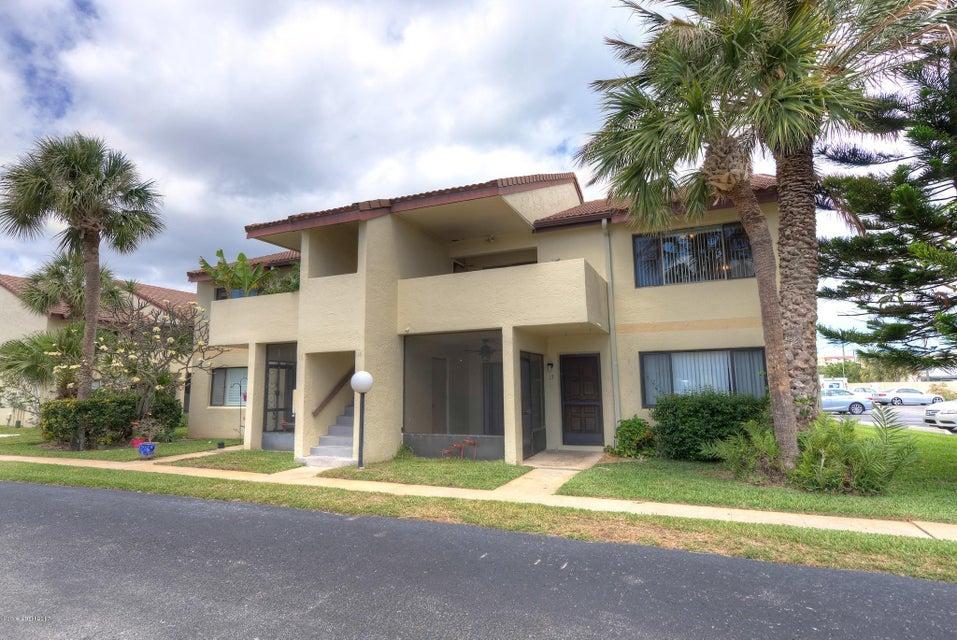 1145 N Shannon Avenue 14, Indialantic, FL 32903