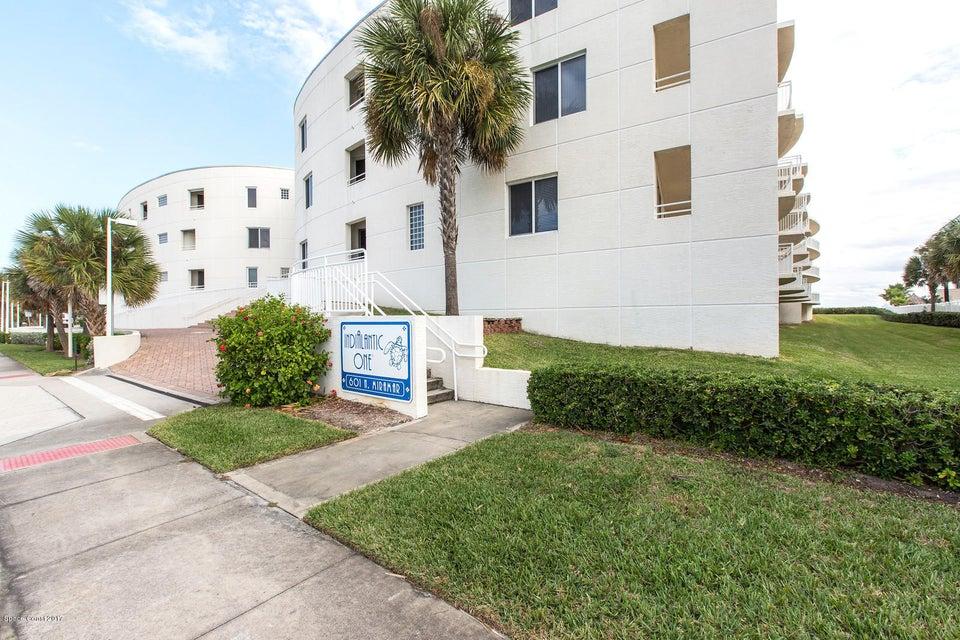 601 N Miramar Avenue 106, Indialantic, FL 32903