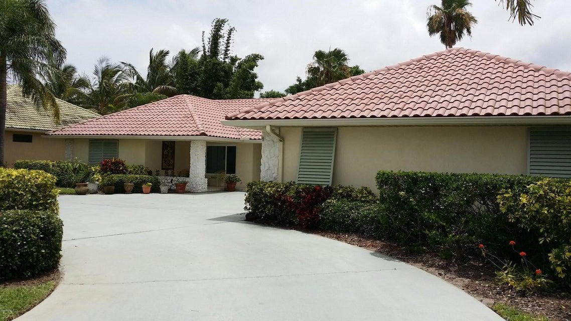 552 Hawksbill Island Drive, Satellite Beach, FL 32937
