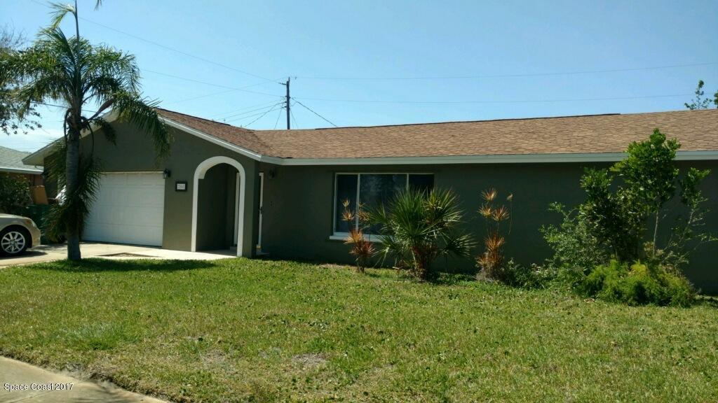 200 Cherry Drive, Satellite Beach, FL 32937