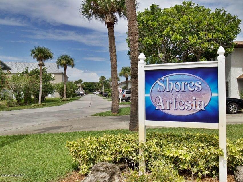 432 Sailfish Avenue 9, Cape Canaveral, FL 32920