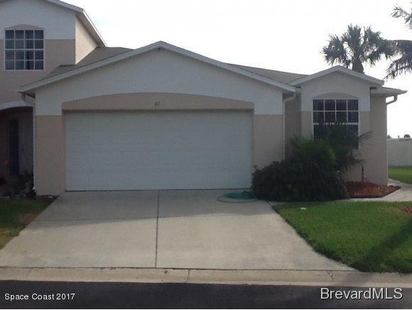 47 Sunset Street, Satellite Beach, FL 32937
