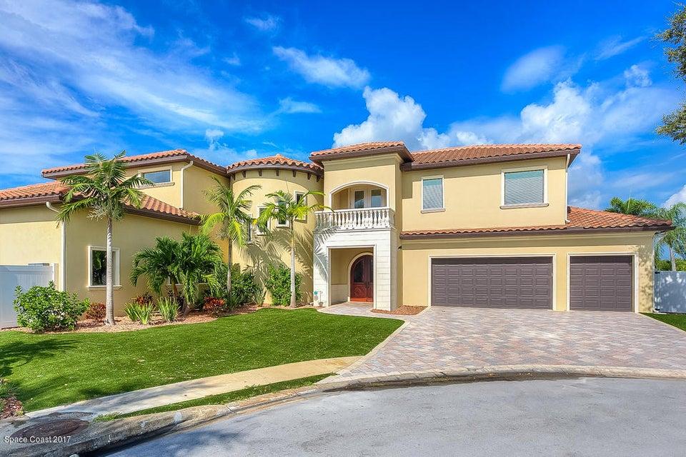 699 Seville Court, Satellite Beach, FL 32937