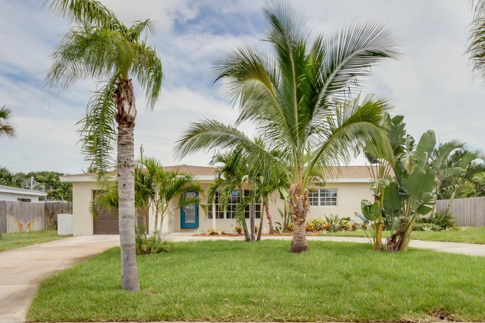 340 Glenwood Avenue, Satellite Beach, FL 32937