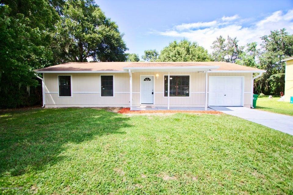 2508 N Palm Drive, Cocoa, FL 32926