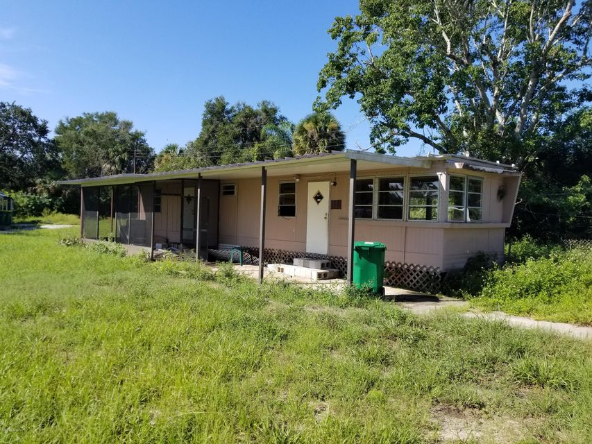 6817 Elder Road, Cocoa, FL 32927