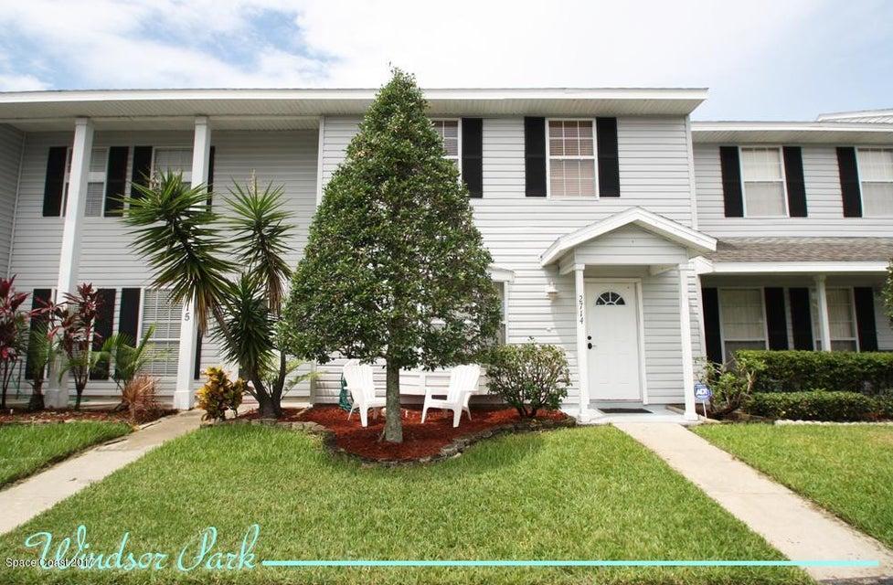 2714 Manor Drive, Palm Bay, FL 32905