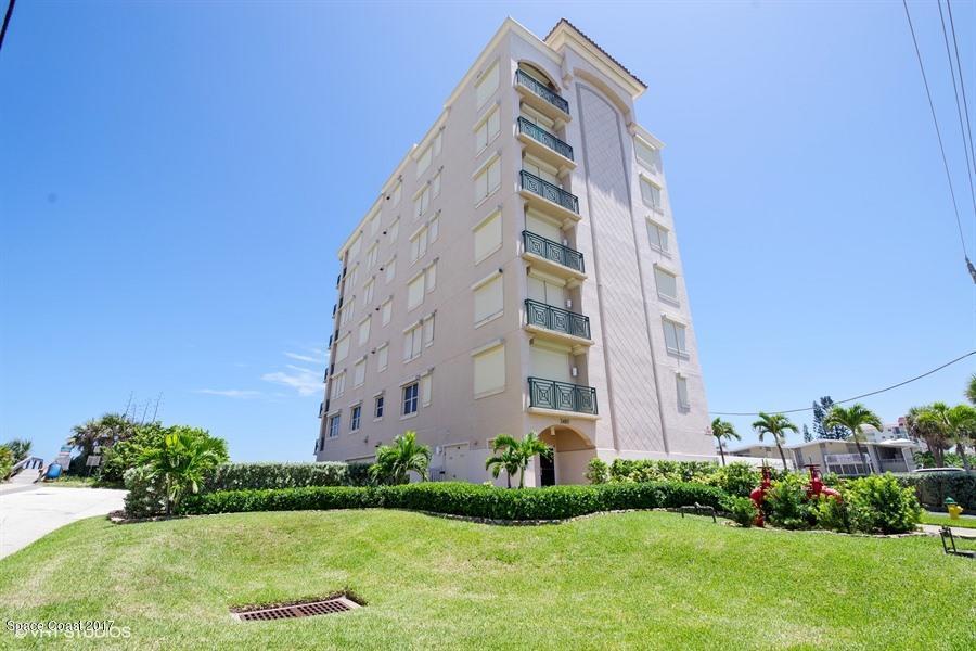 2485 S Atlantic Avenue 501, Cocoa Beach, FL 32931