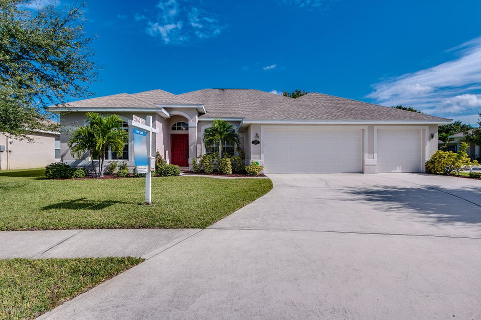 3595 Soft Breeze Circle, West Melbourne, FL 32904