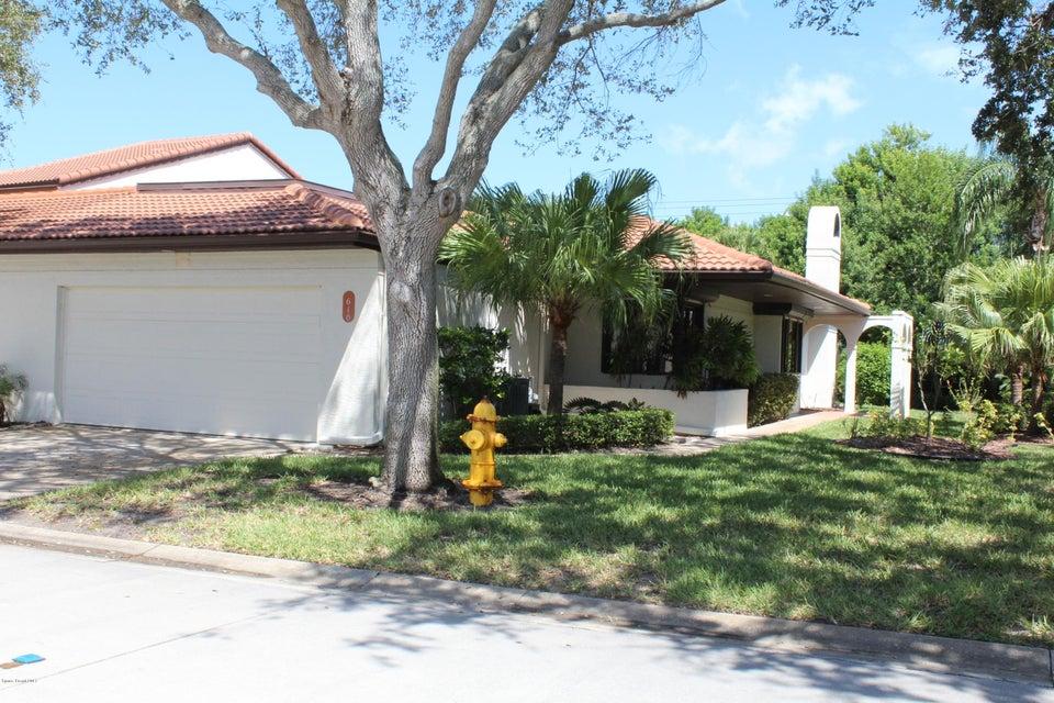 610 Parkside Place 610, Indian Harbour Beach, FL 32937