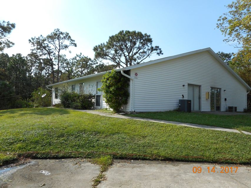 1961 Convair Street, Palm Bay, FL 32909