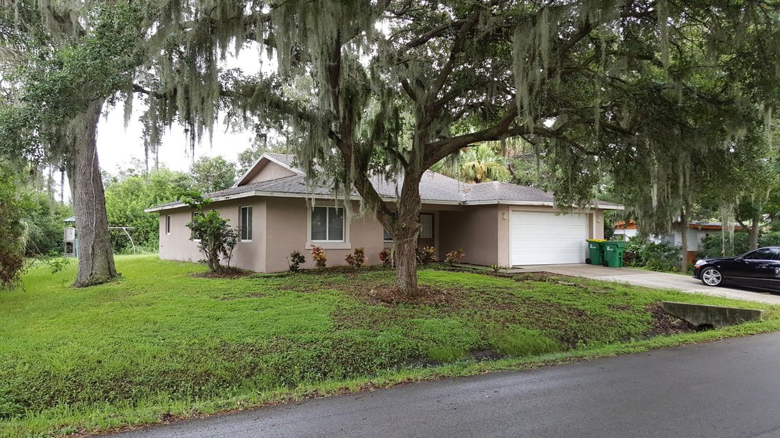 Cocoa FL Homes