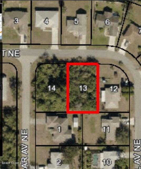 2174 Greyfield Street, Palm Bay, FL 32907
