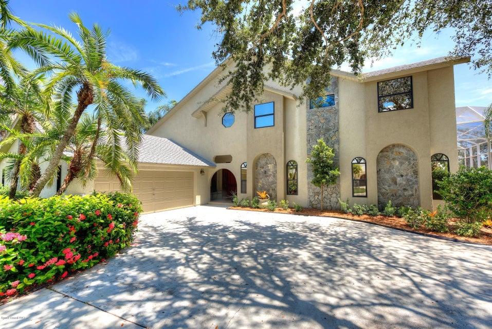 577 Hawksbill Island Drive, Satellite Beach, FL 32937
