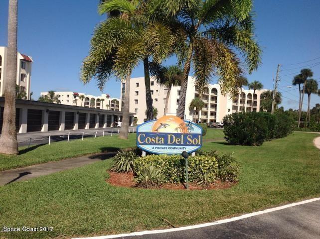 5803 N Banana River Boulevard 1056, Cape Canaveral, FL 32920