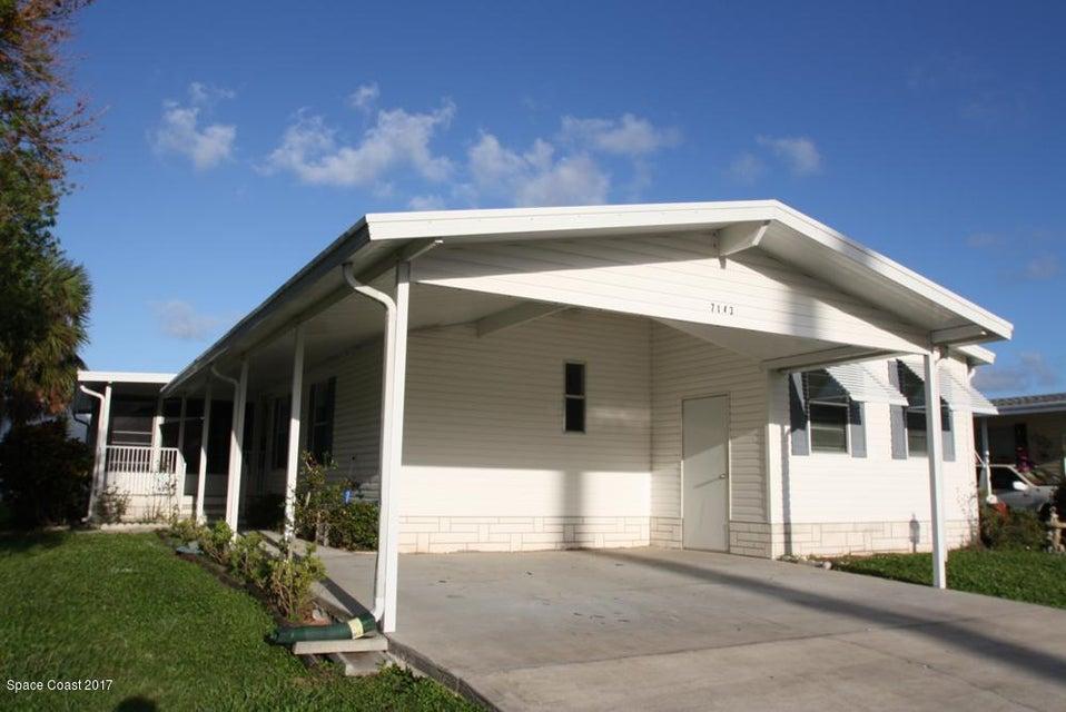 7543 Chasta Road, Micco, FL 32976
