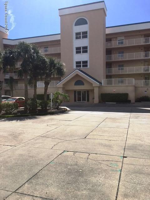 601 Shorewood Drive 202, Cape Canaveral, FL 32920