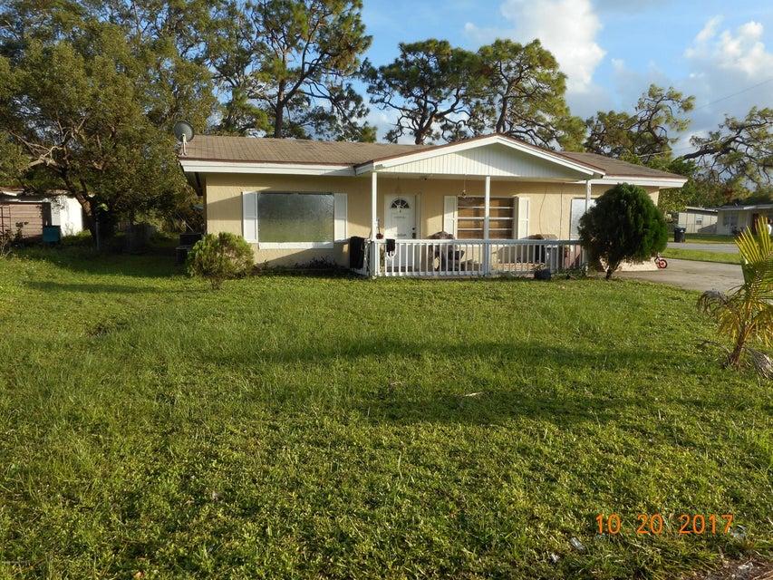 2510 Clinton Drive, Palm Bay, FL 32905