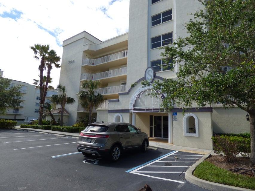 7108 Marbella Court 402, Cape Canaveral, FL 32920