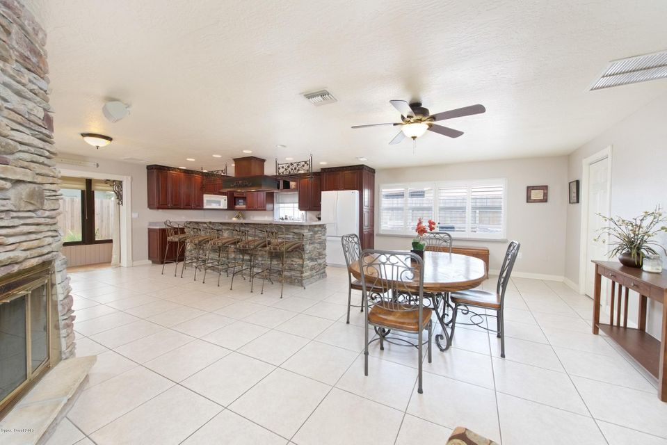 201 Maple Drive, Satellite Beach, FL 32937