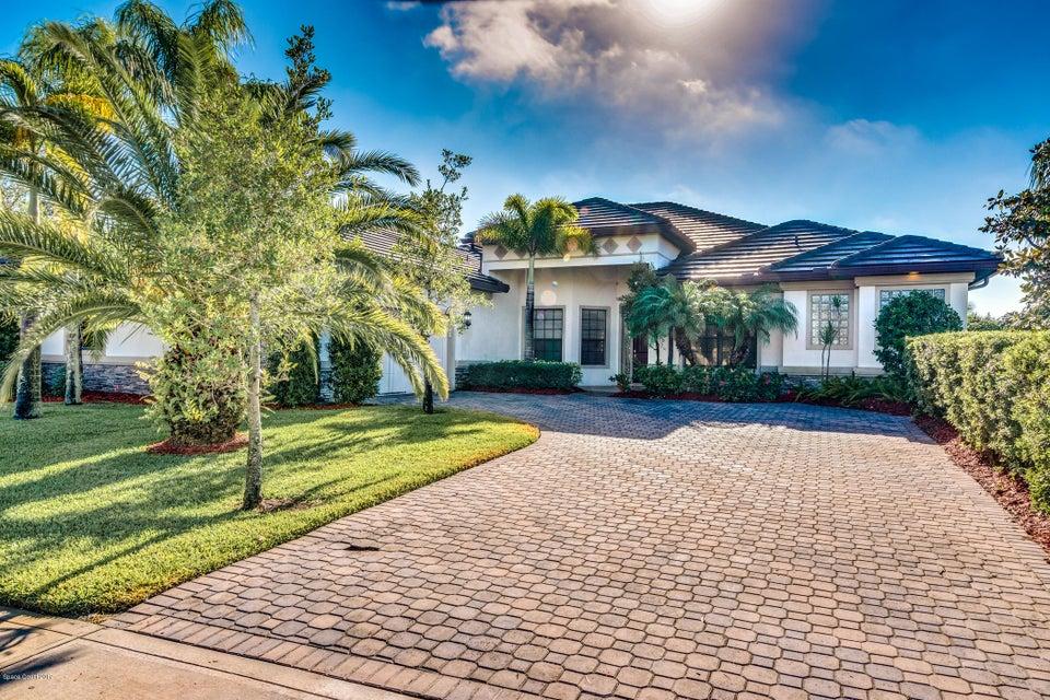 3608 Imperata Drive, Rockledge, FL 32955