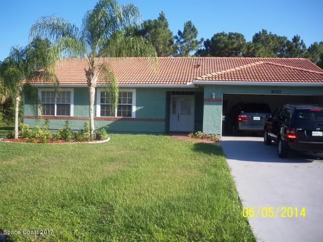 900 Wellington Street, Palm Bay, FL 32908