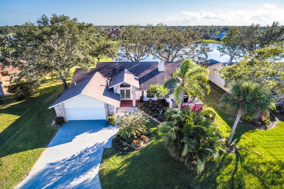 1327 Cypress Trace Drive, Melbourne, FL 32940