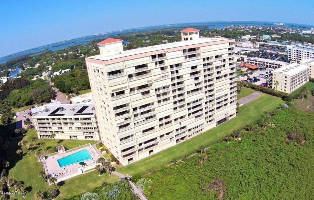 830 N Atlantic Avenue B1707, Cocoa Beach, FL 32931