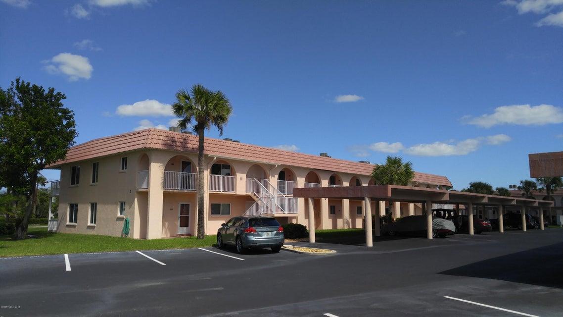 8000 Ridgewood Avenue 206, Cape Canaveral, FL 32920