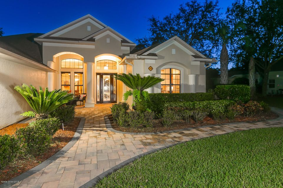 370 Brightwater Drive, Palm Bay, FL 32909