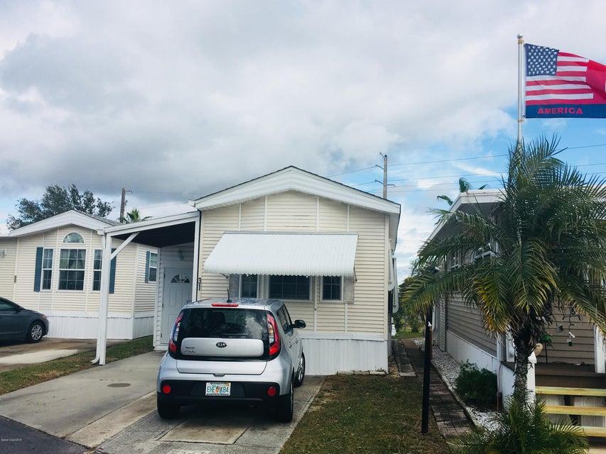 31 Washington Way, Rockledge, FL 32955
