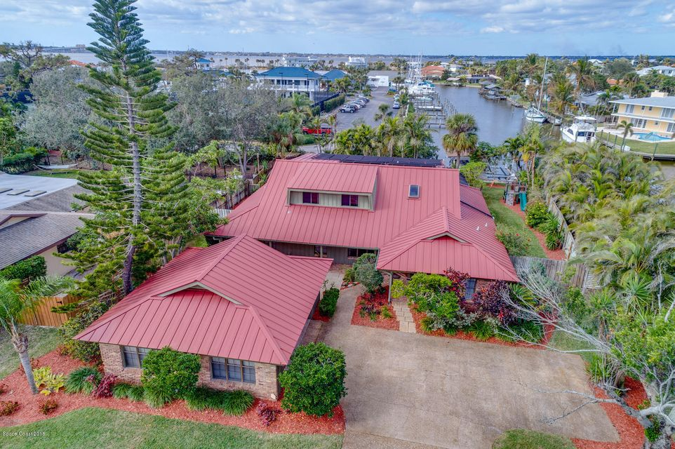 Indian Harbour Beach Homes For Sale