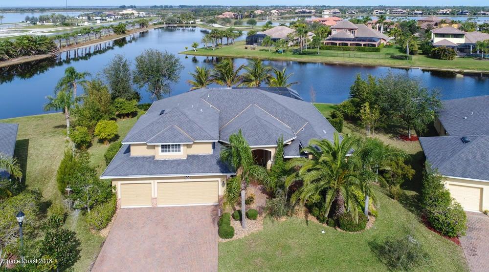 4706 Merlot Drive, Rockledge, FL 32955
