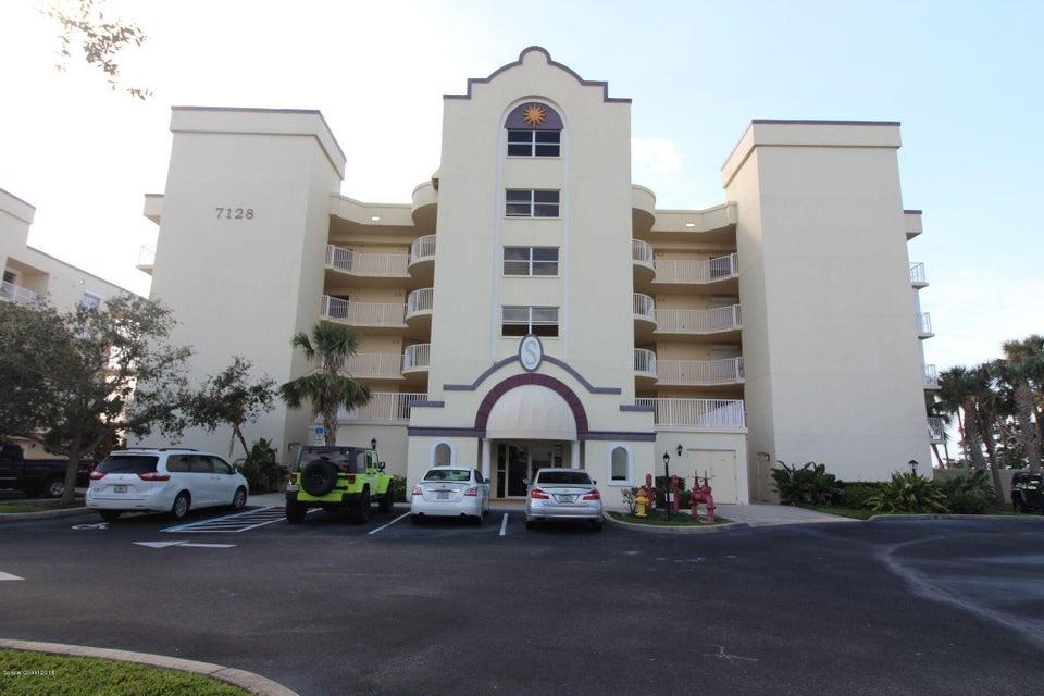 7128 Marbella Court 403, Cape Canaveral, FL 32920