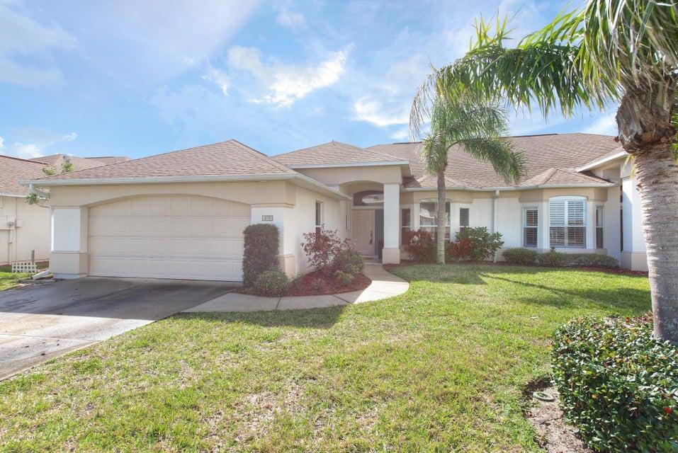 595 Grant Avenue, Satellite Beach, FL 32937