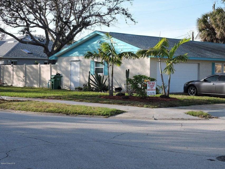 340 Madison Avenue, Cape Canaveral, FL 32920
