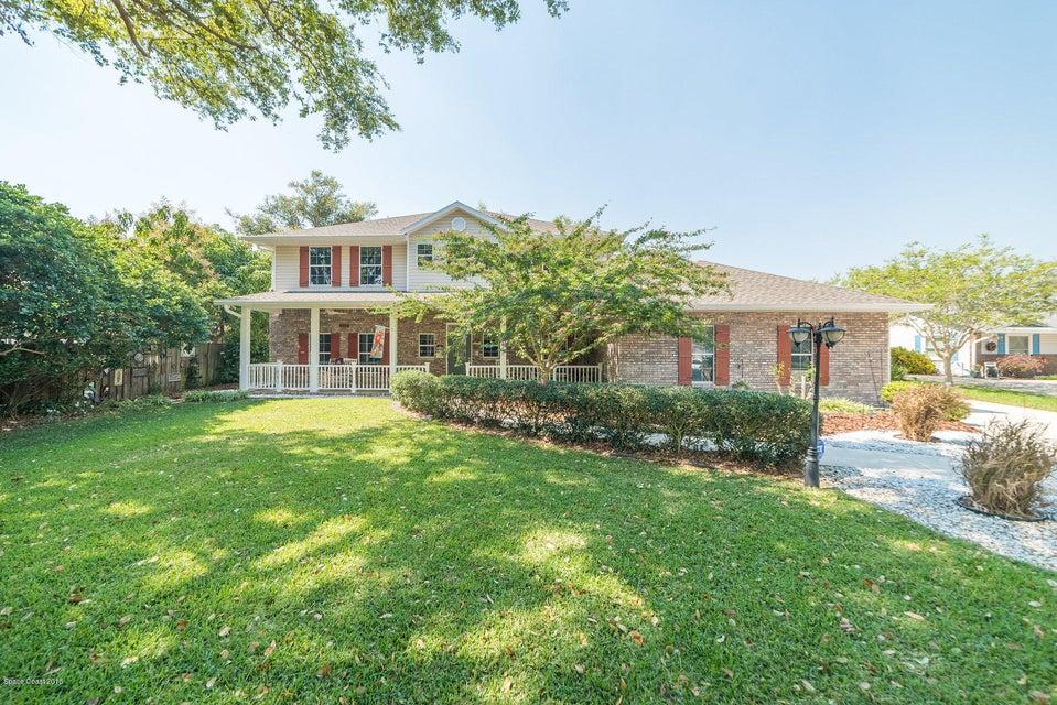 1437 N Jennings Lane, Rockledge, FL 32955