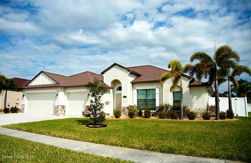 1519 Outrigger Circle, Rockledge, FL 32955