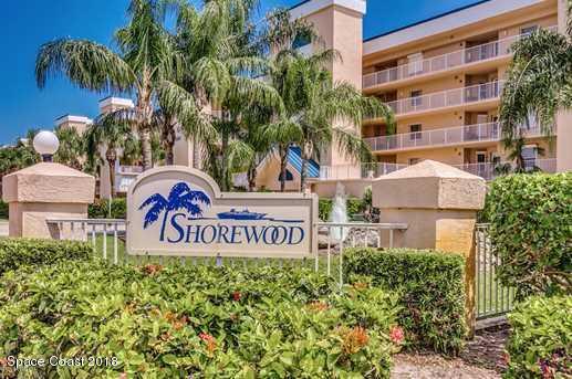 609 Shorewood Drive 502, Cape Canaveral, FL 32920