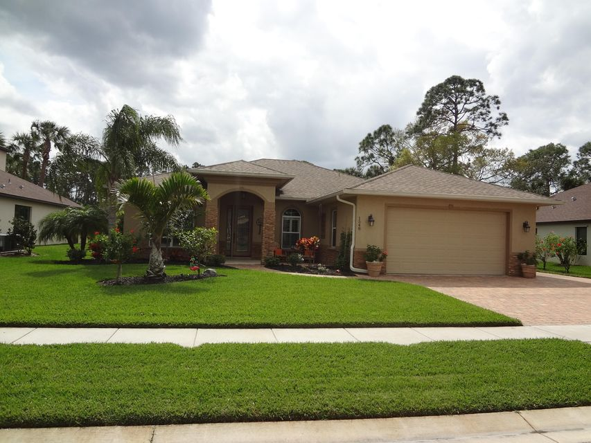 1548 Outrigger Circle, Rockledge, FL 32955