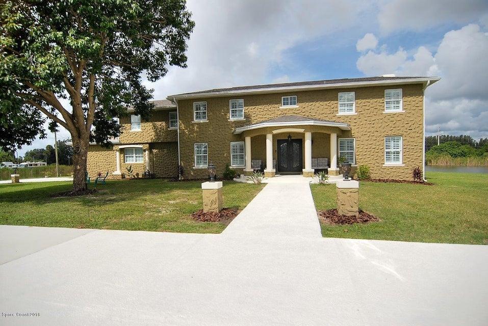 1445 Martin Road, Rockledge, FL 32955