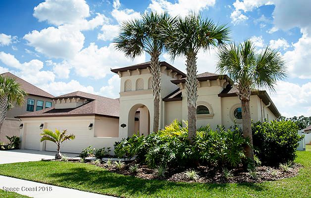 1409 Outrigger Circle, Rockledge, FL 32955
