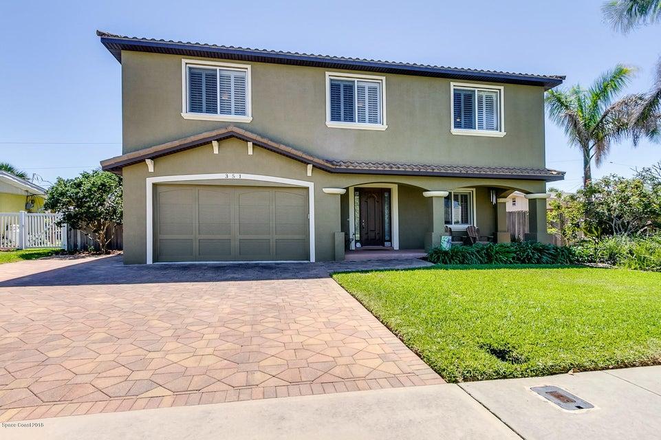 351 Harbor Drive, Cape Canaveral, FL 32920