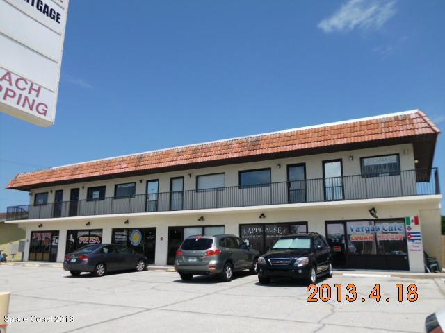 8010 N Atlantic Avenue 3, Cape Canaveral, FL 32920
