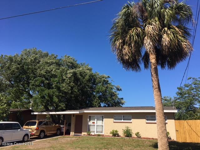 1240 Alsup Drive, Rockledge, FL 32955