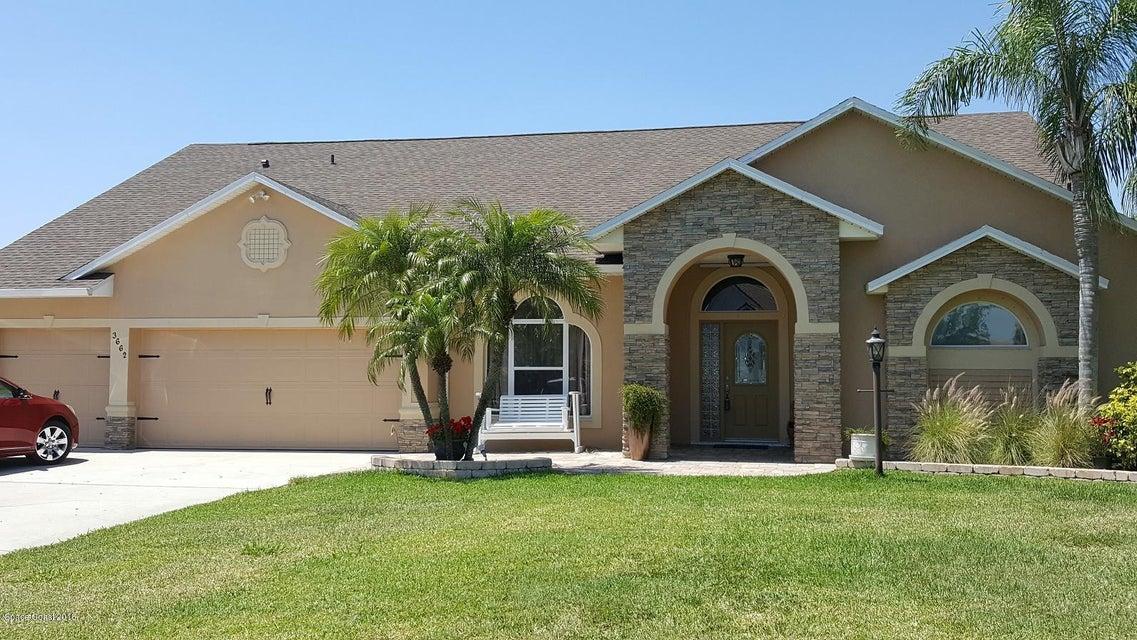 3662 Mclean Avenue, Rockledge, FL 32955